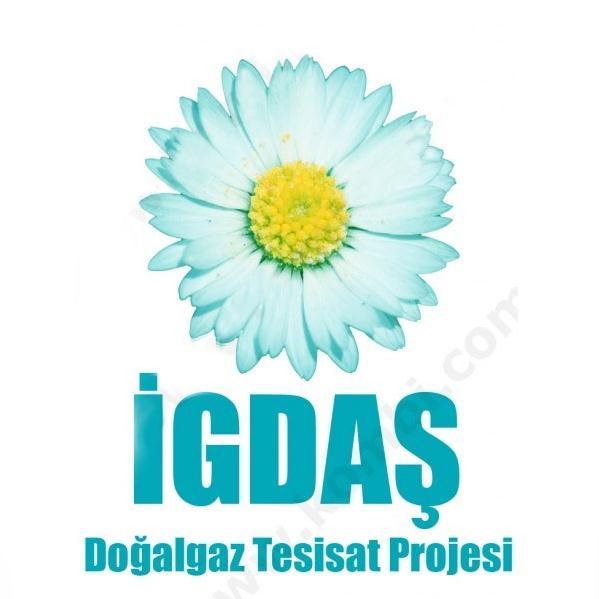 İgdaş Proje Onay ve Gaz Açımı