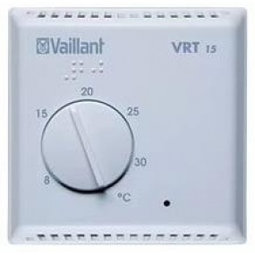 Vaillant VRT 15 Analog on-off Kablolu Oda Termostadı