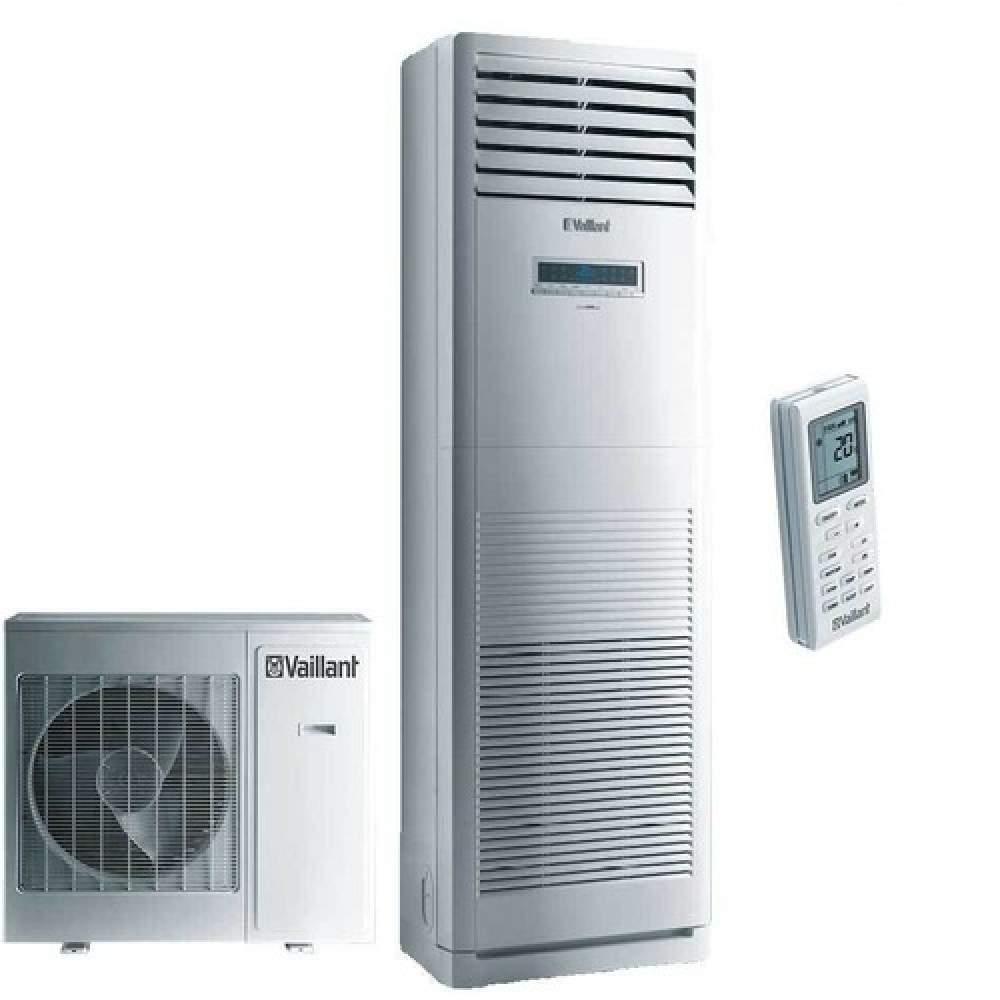 Vaillant ClimaVAIR 42000 Btu Salon Tipi Klima